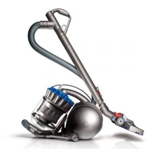 Dyson DC37c Allergy Review